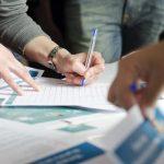 建設業法|契約は書面を交付して行う義務があります。